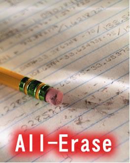 All-Erase